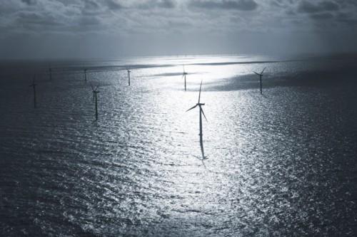 72 windmolenturbines voor de kust van Zeebrugge kosten € 850 miljoen