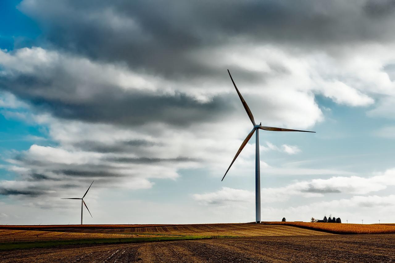 Steeds meer groene stroom in België !
