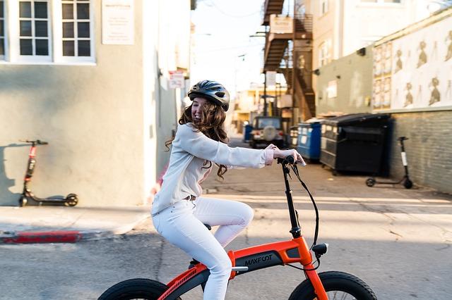 Elektrische fiets meenemen op vakantie: voordelen en tips!