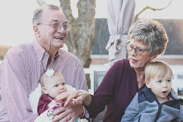 5 conseils à méditer lorsque vous prenez de l'âge