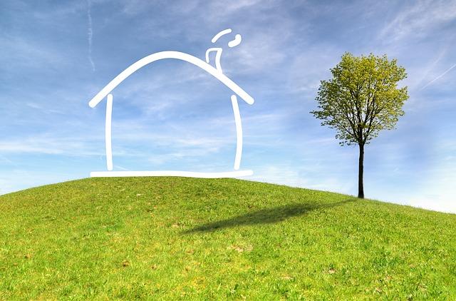 4 tips voor wie een 'huis op papier' koopt