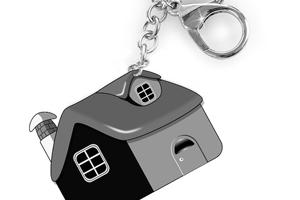Kan een verhuurder de woninghuurwet buiten toepassing verklaren?