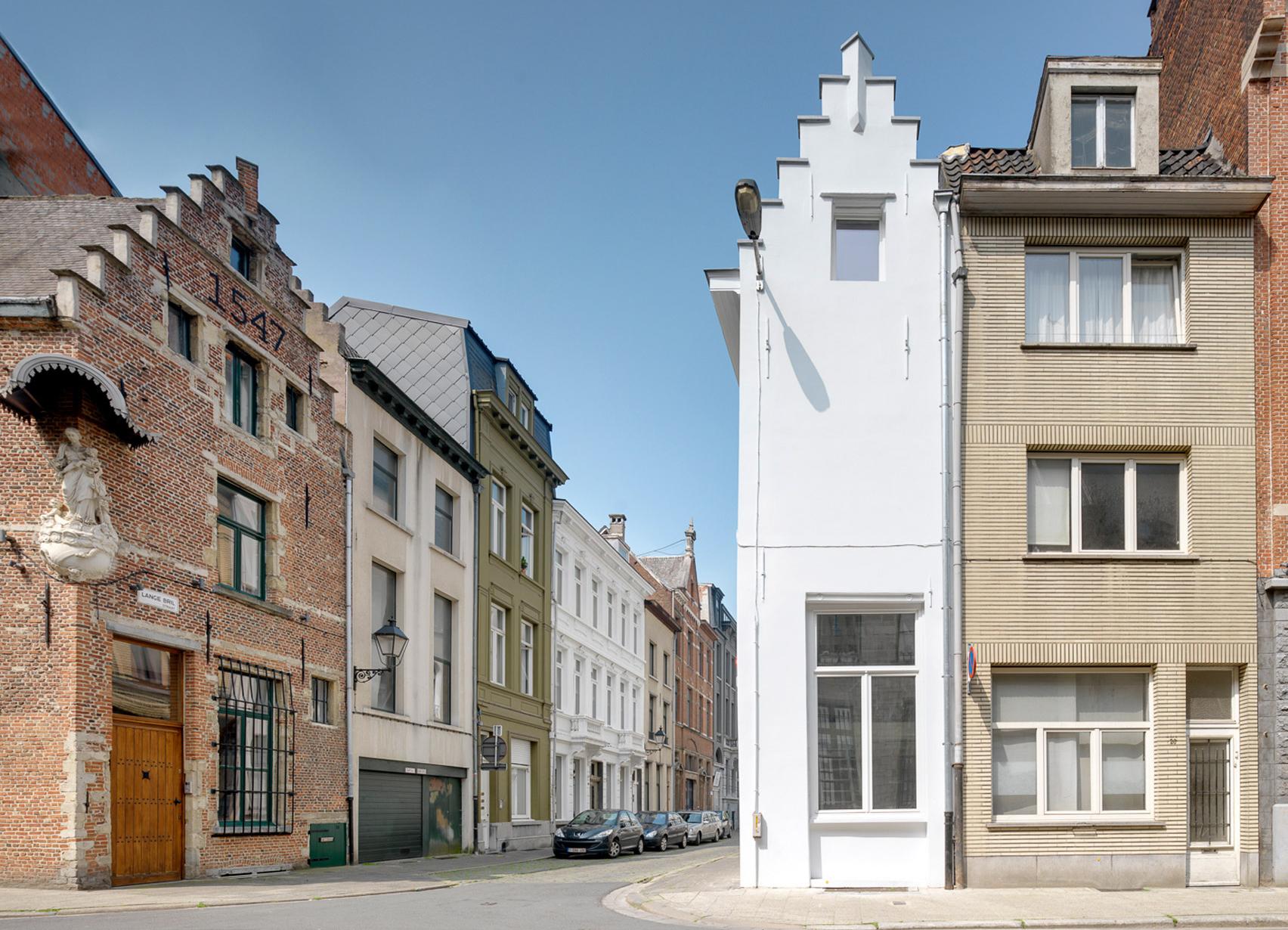 Bizar: dit Antwerpse hotel telt maar 1 kamer