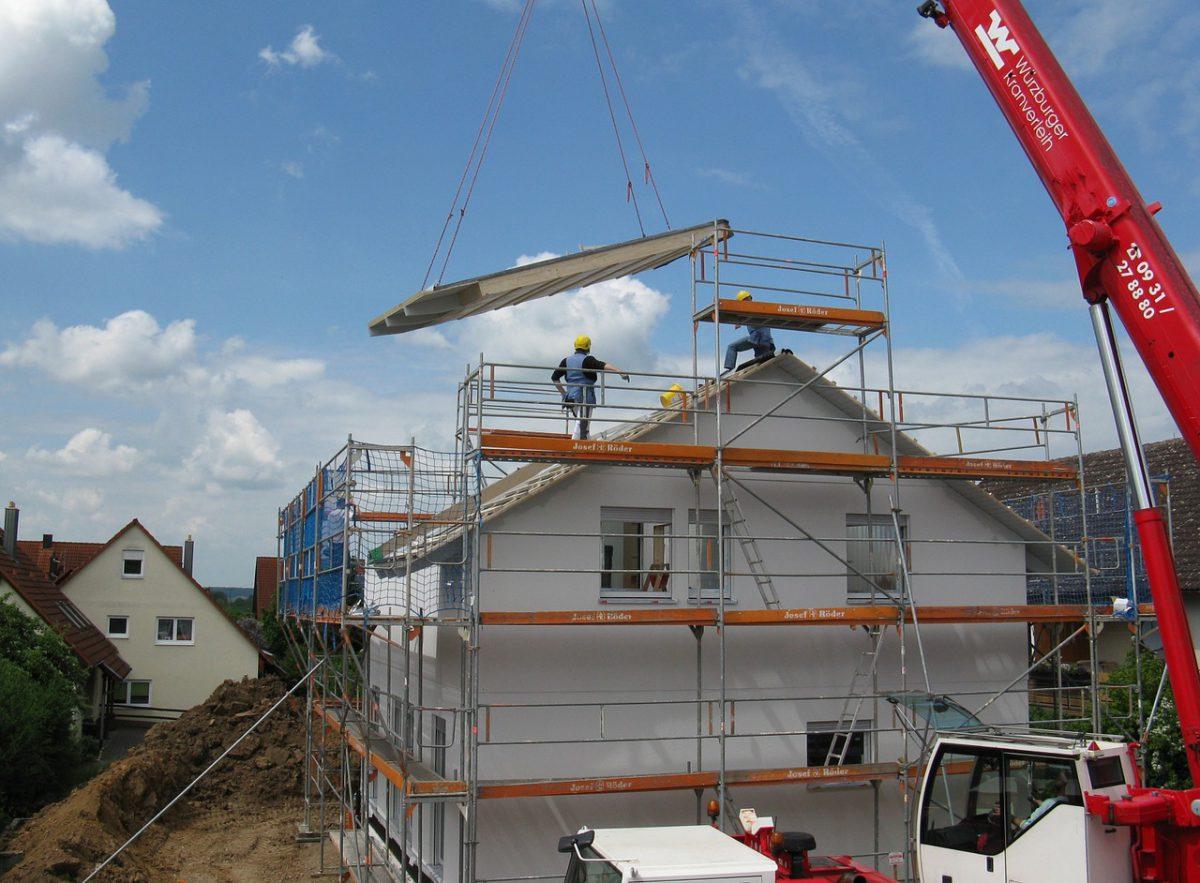 Rénover votre logement est désormais moins cher en Wallonie !
