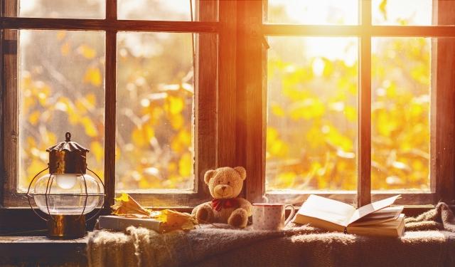 5 tips om je interieur herfstklaar te maken