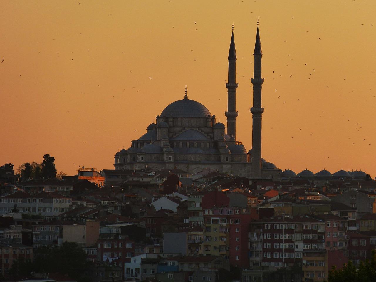 Een huis kopen in Turkije? Dat wordt moeilijk…
