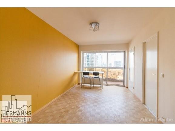 Top 4 appartementen te huur voor (minder dan) € 500 in Brussel, Vlaanderen en Wallonië