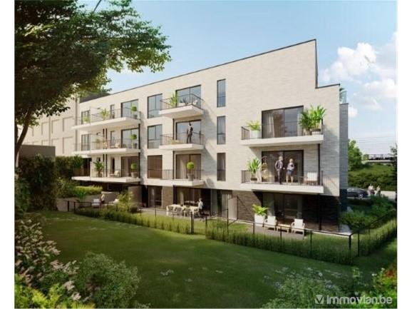 5 appartements avec garage et jardin à la vente pour moins de 300.000 €