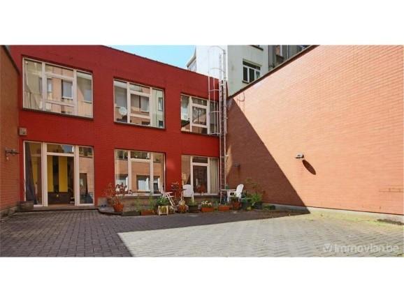Top 5 huizen met 3 slaapkamers en 2 badkamers in Brussel