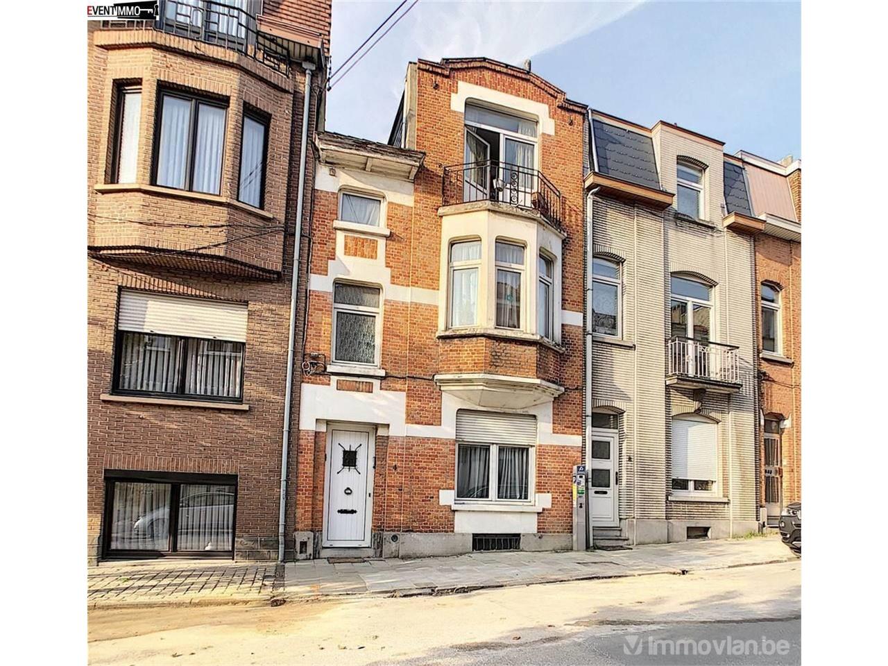 TOP 5 van de goedkoopste huizen te koop in Brussel