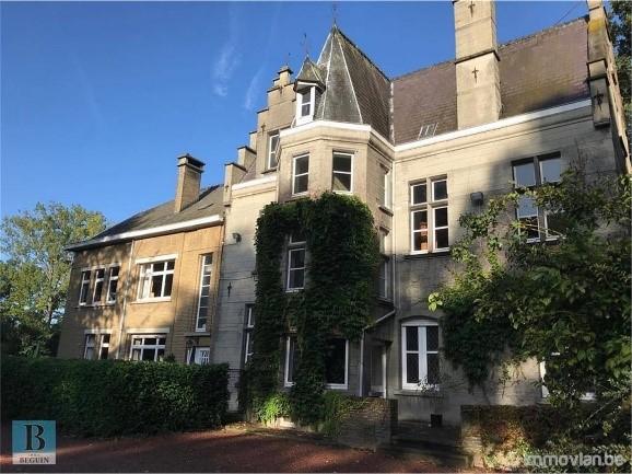 Les 5 châteaux les moins chers de Belgique