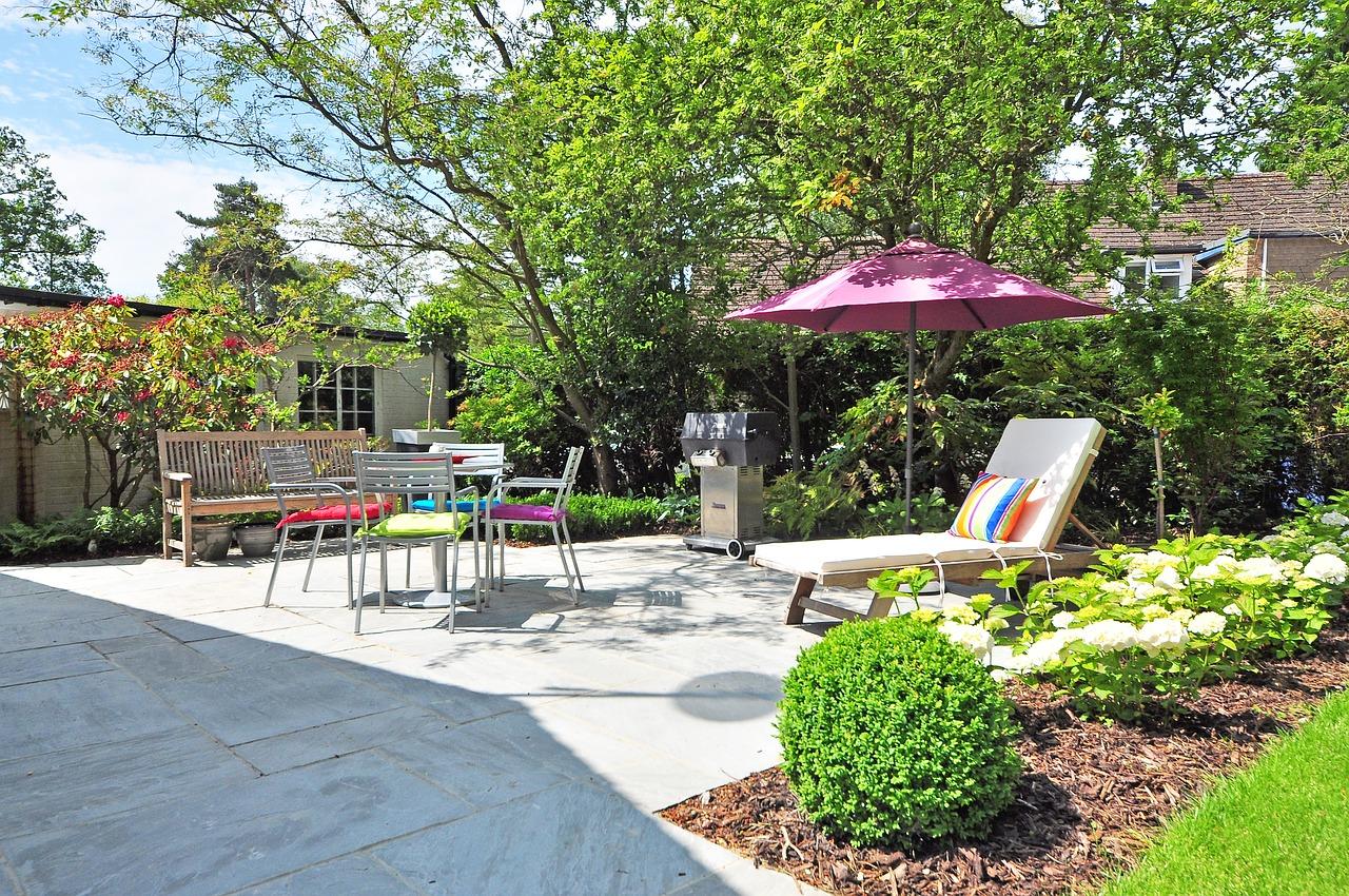 5 spullen die een tuin echt aangenaam maken!