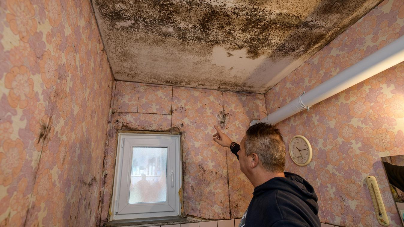 235 euros de chauffage tous les 2 mois pour un appartement social !