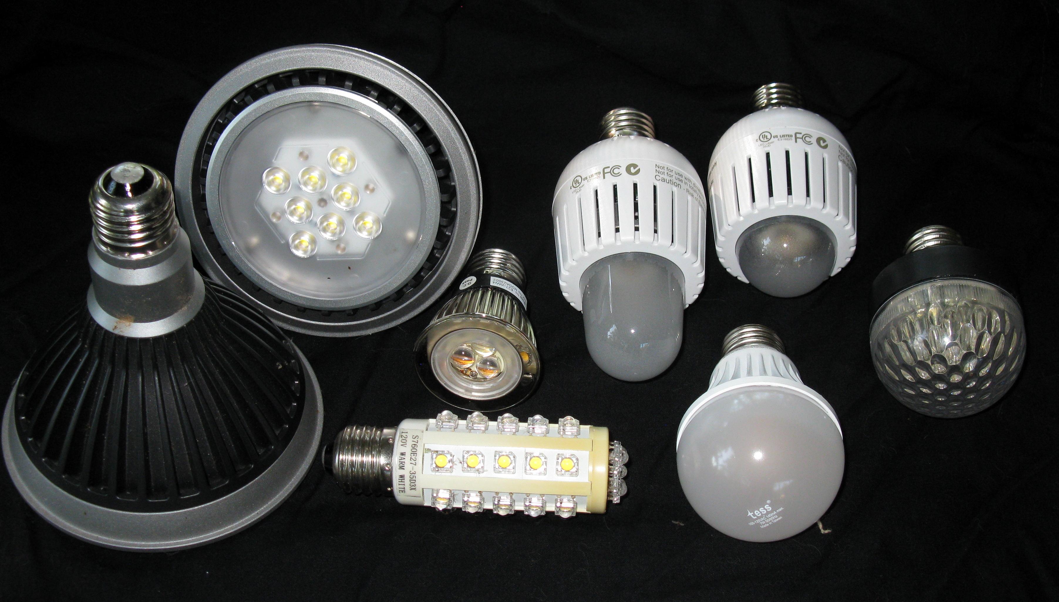Overschakelen op ledverlichting: zo pak je het aan