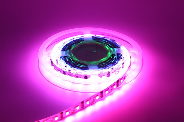 De vele voordelen van LED-verlichting