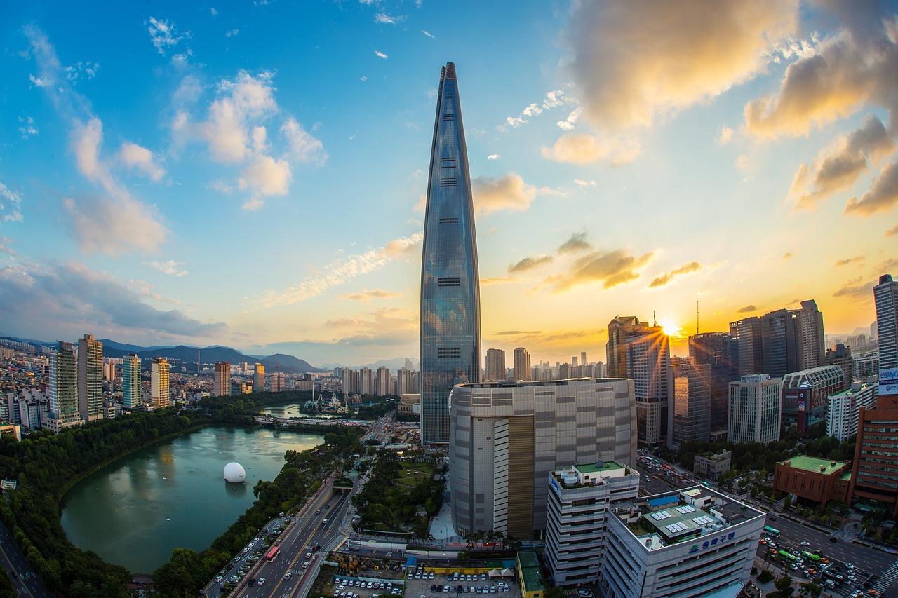 De 5 hoogste wolkenkrabbers ter wereld