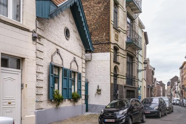 Brussel: lenen aan 0% rente om een huis te kopen?