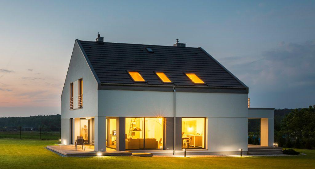 Ou De La Rénovation Son Habitation Le Calcul Du Nombre Spots Nécessaires Pour Voir Clair Dans Les Diffées Pièces Maison