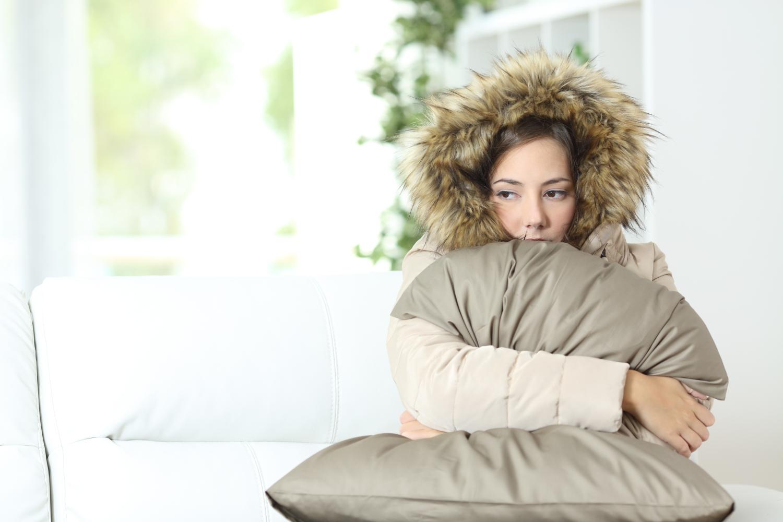Panne de chauffage : l'immense majorité des Belges s'inquiète…