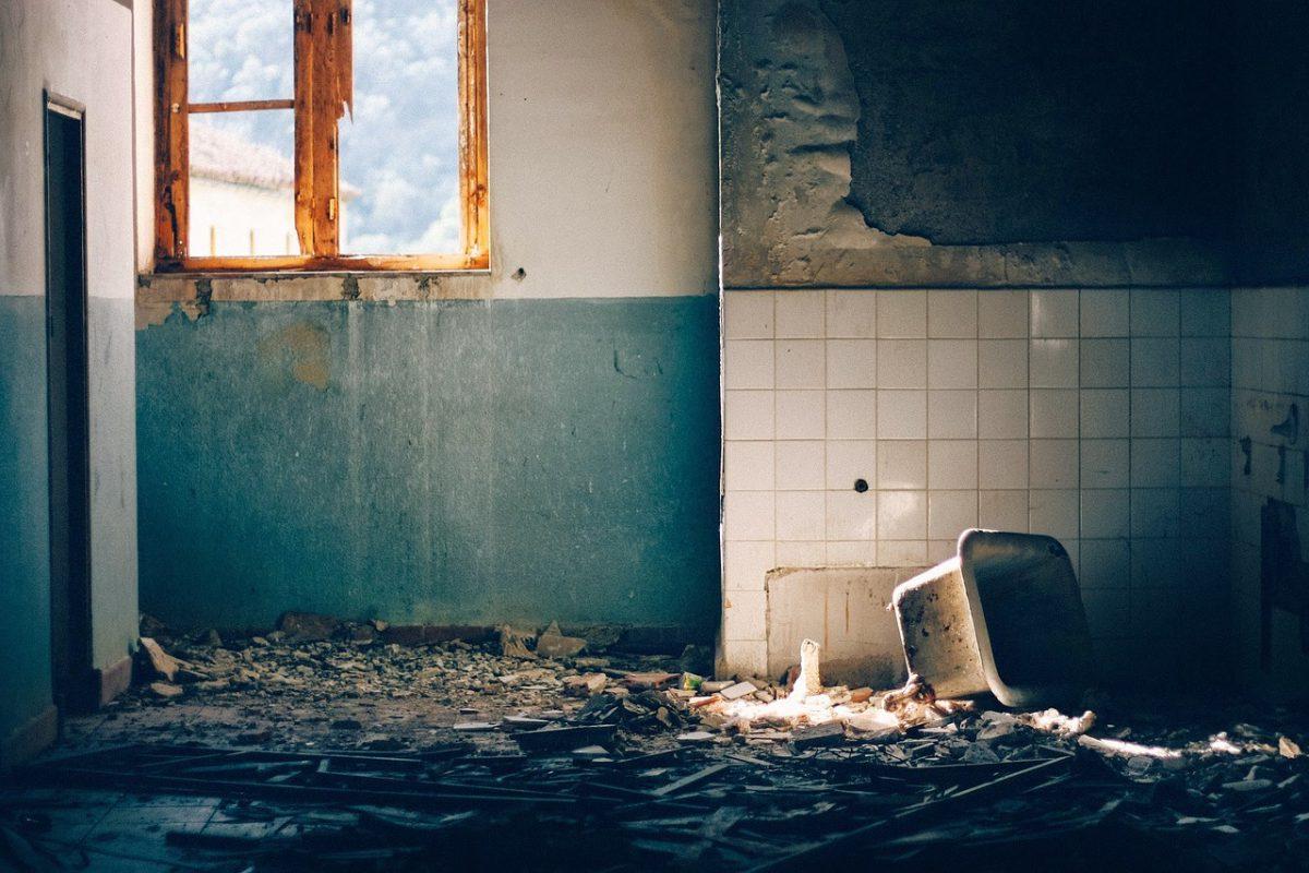 Waarom je woning onderhouden belangrijk is