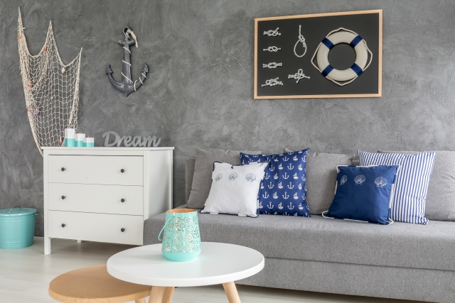 5 conseils pour créer une atmosphère de plage dans votre maison