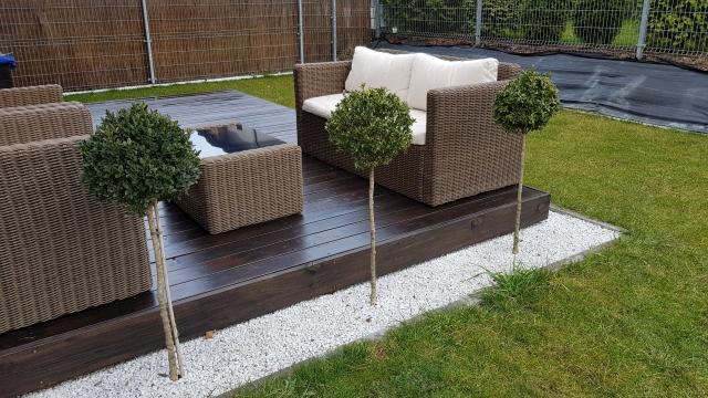 Les 5 dernières tendances en matière de mobilier de jardin