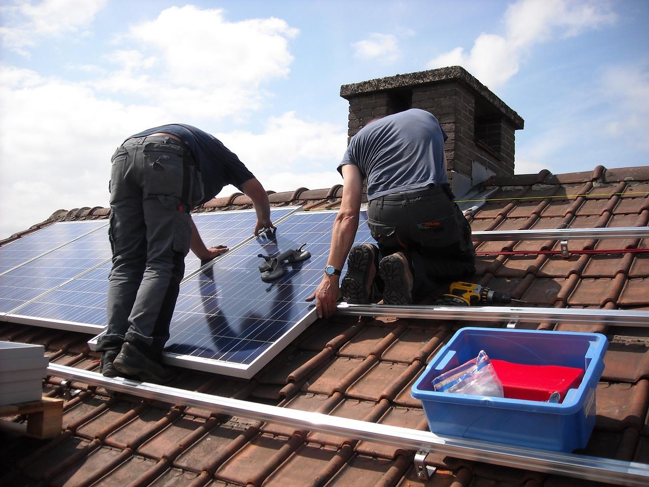 Fotovoltaïsche zonnepanelen: ook interessant zonder premies?