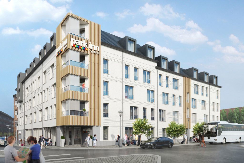 investissement immobilier hotel