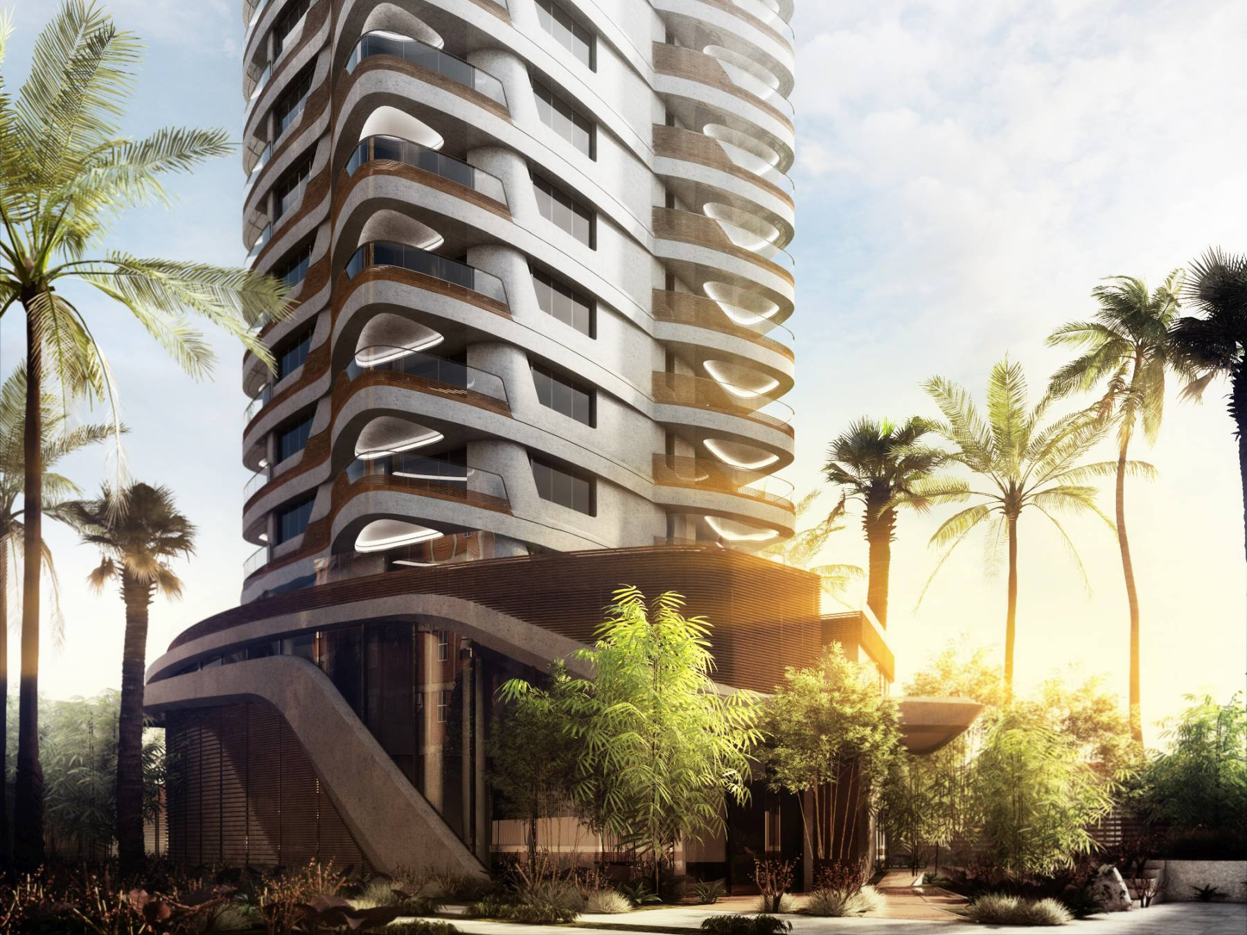 Pininfarina ontwerpt nu ook gebouwen