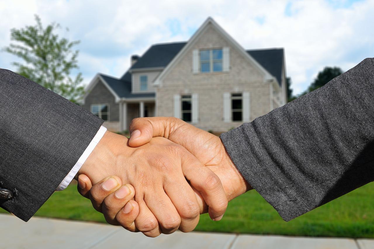 Meer jobs in de immobiliënsector. Maar voor hoelang nog?