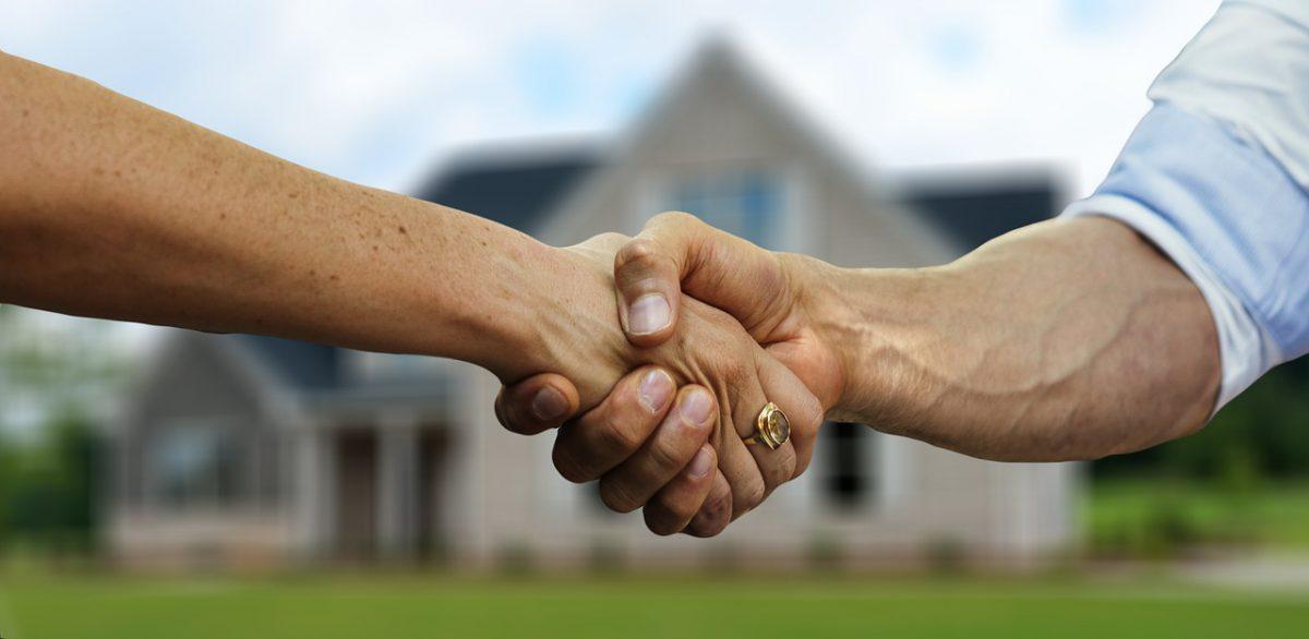 Wie moet je bod aanvaarden als er meerdere eigenaars zijn?