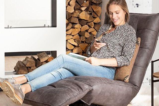 Sta op fauteuil: wat is het en wat zijn de voordelen?