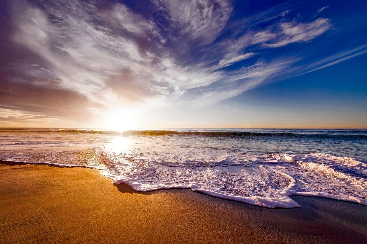 Zand: bedreigd door de bouwsector?