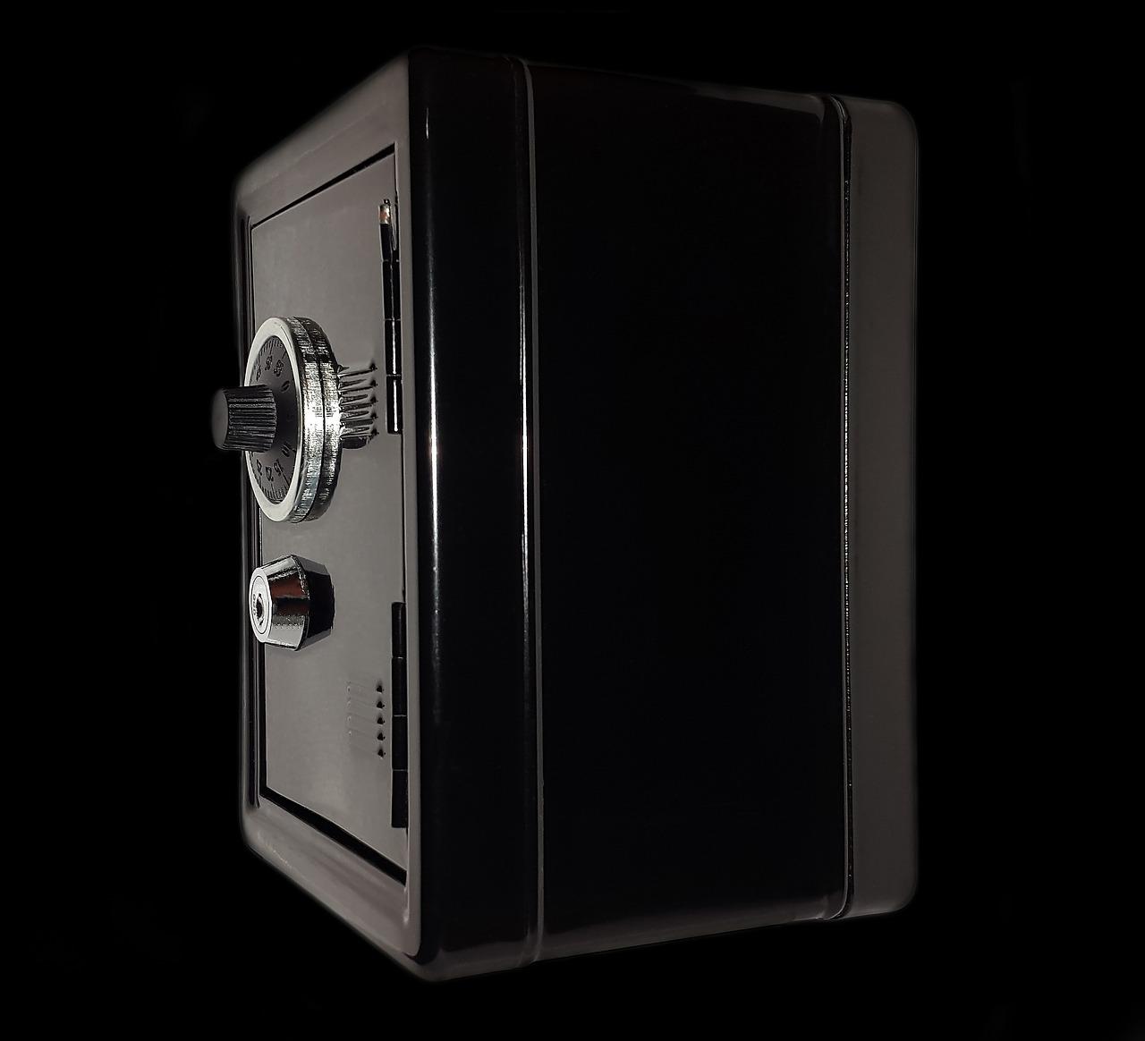 Een kluis in huis: welke soort kiezen en hoe installeren?