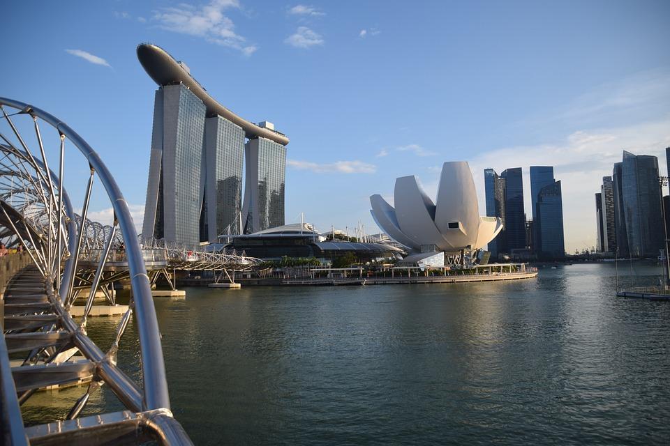 TOP 10 des villes les plus chères au monde