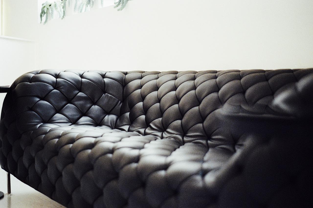 Comment entretenir votre canapé en cuir ?