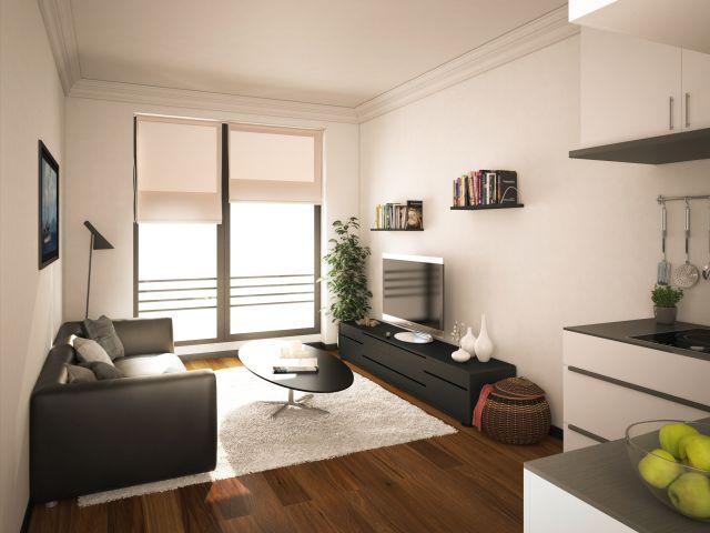 investir appartement bruxelles
