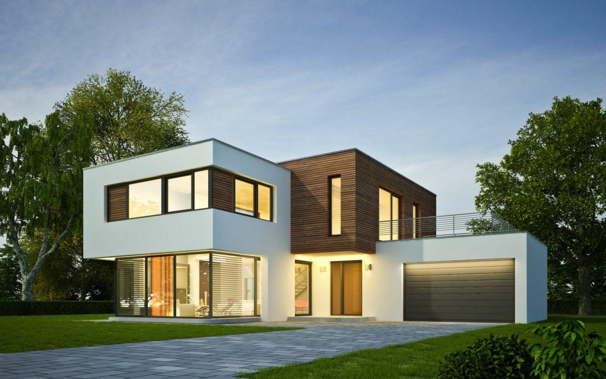 Plat of schuin dak: de voor- en nadelen