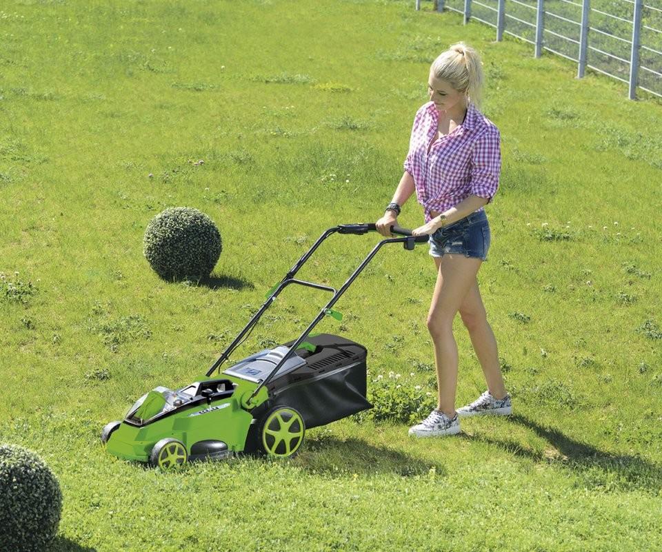 Welke type grasmaaier voor jouw tuin?