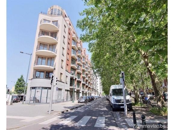 Top 5 appartementen te koop in Brussel voor € 200.000