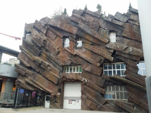 5 opvallende gebouwen in België