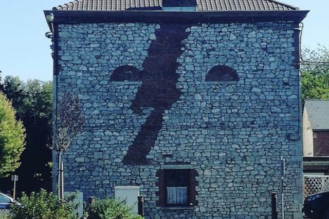 5 Ugly Belgian Houses die wij net ontzettend cool vinden