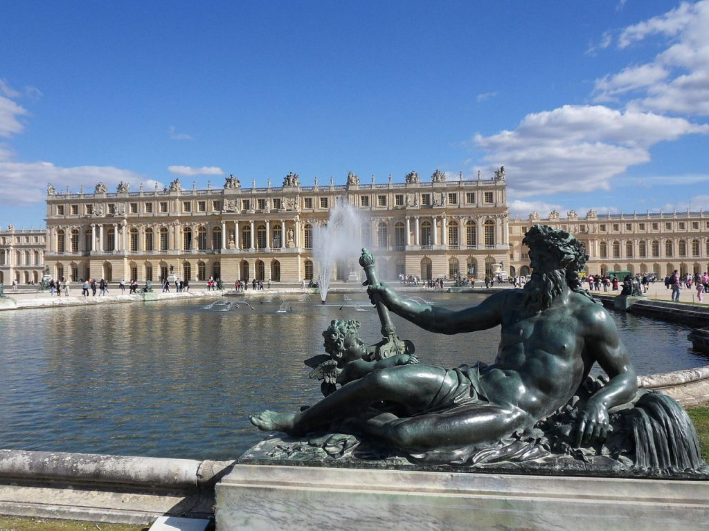 Paleis Van Versailles.10 Dingen Die Je Nog Niet Wist Over Het Kasteel Van Versailles