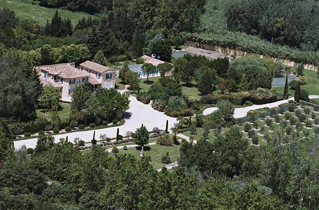 Villa La Plus Belle De France Chanson