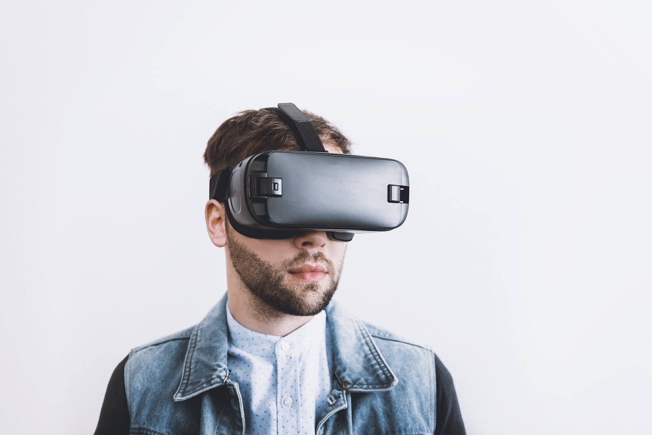 VR breekt door in de bouwsector