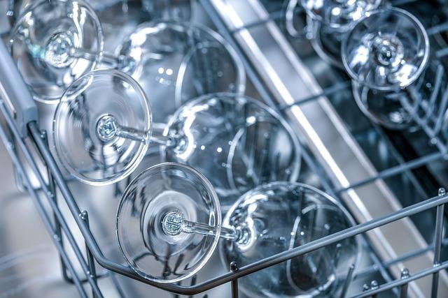 Tips om de juiste vaatwasser te kiezen