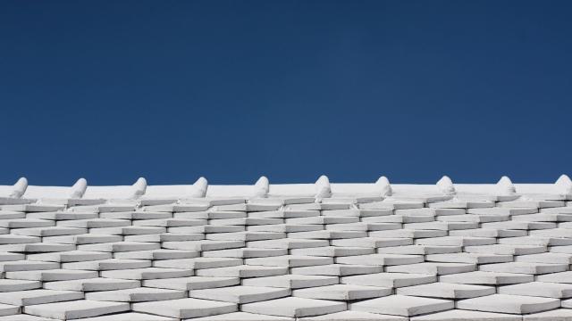 Environnement : Peignez votre toit en blanc et vous sauverez la planète !