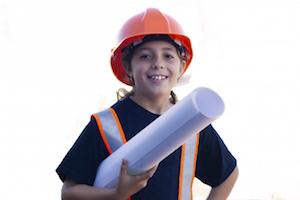 Verbouwen met kinderen: 4 tips om het leefbaar te houden