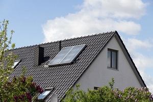 Waarom zonnepanelen plaatsen in 2017 het slimste alternatief voor sparen is