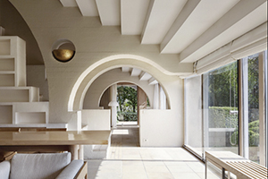 A vendre: la magnifique maison d'architecte de Claude Strebelle